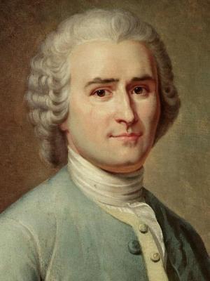 Frases, Imágenes y Biografía de Jean-Jacques Rousseau
