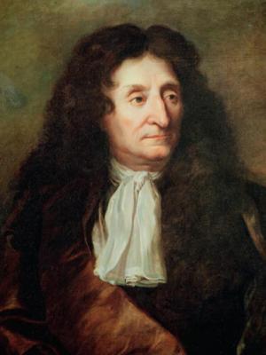 Frases, Imágenes y Biografía de Jean de La Fontaine