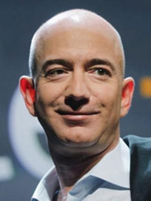 Frases, Imágenes y Biografía de Jeff Bezos