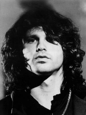 Frases, Imágenes y Biografía de Jim Morrison