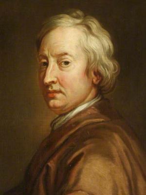 Frases, Imágenes y Biografía de John Dryden