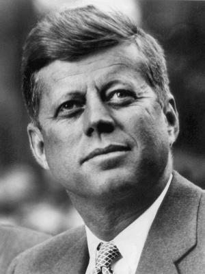 Frases, Imágenes y Biografía de John F. Kennedy