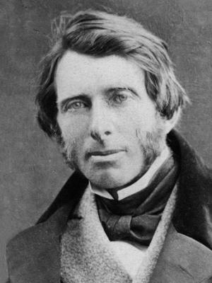 Frases, Imágenes y Biografía de John Ruskin