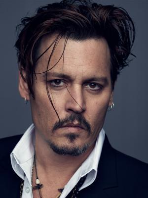 Frases, Imágenes y Biografía de Johnny Depp