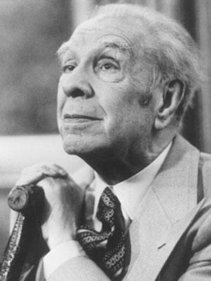 Frases, Imágenes y Biografía de Jorge Luis Borges
