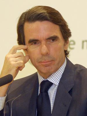 Frases, Imágenes y Biografía de José María Aznar