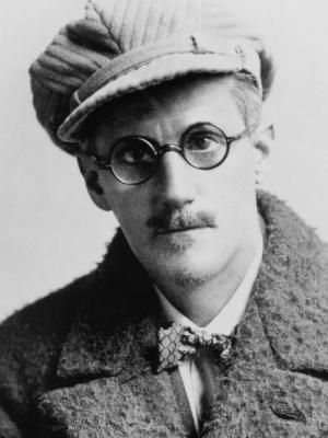 Frases, Imágenes y Biografía de James Joyce