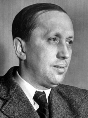 Frases, Imágenes y Biografía de Karel Capek