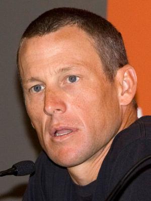 Frases, Imágenes y Biografía de Lance Armstrong