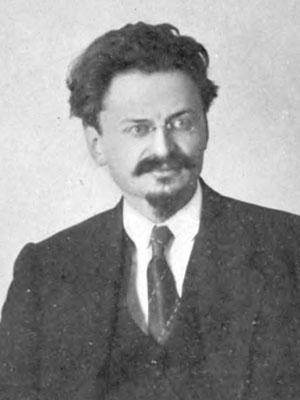 Frases, Imágenes y Biografía de León Trotski