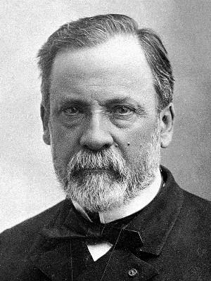 Frases, Imágenes y Biografía de Louis Pasteur