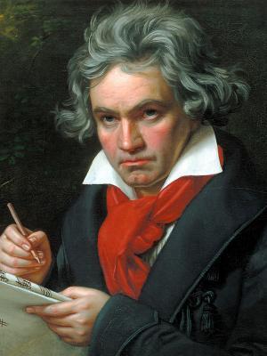 Frases, Imágenes y Biografía de Ludwig van Beethoven