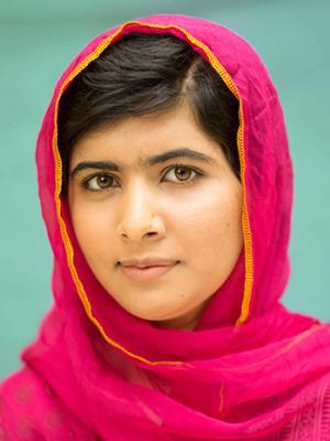 Frases, Imágenes y Biografía de Malala Yousafzai