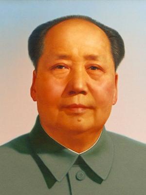 Frases, Imágenes y Biografía de Mao Zedong