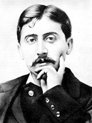 Frases, Imágenes y Biografía de Marcel Proust