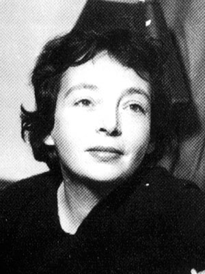 Frases, Imágenes y Biografía de Marguerite Duras