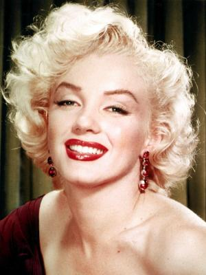Frases, Imágenes y Biografía de Marilyn Monroe