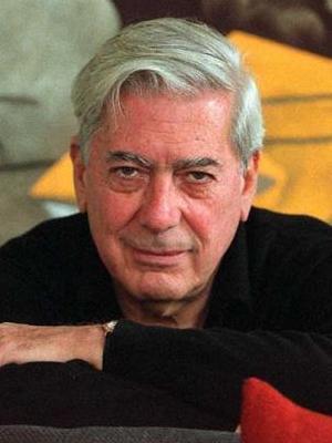 Frases, Imágenes y Biografía de Mario Vargas Llosa