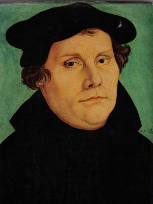 Frases, Imágenes y Biografía de Martín Lutero