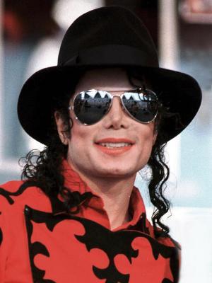 Frases, Imágenes y Biografía de Michael Jackson