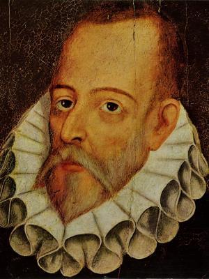 Frases, Imágenes y Biografía de Miguel de Cervantes