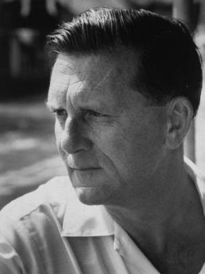 Frases, Imágenes y Biografía de Morris West