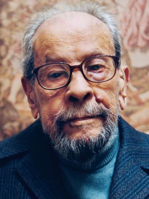 Frases, Imágenes y Biografía de Naguib Mahfuz