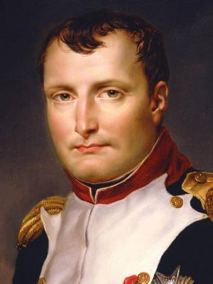 Frases, Imágenes y Biografía de Napoleón Bonaparte