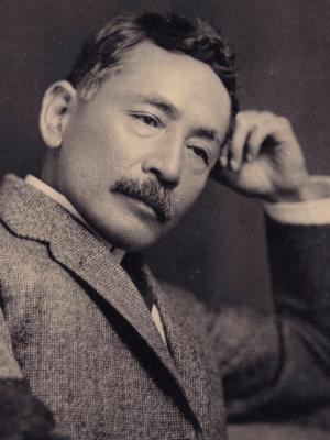 Frases, Imágenes y Biografía de Natsume Soseki