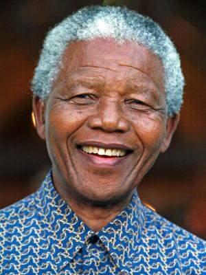 Frases, Imágenes y Biografía de Nelson Mandela