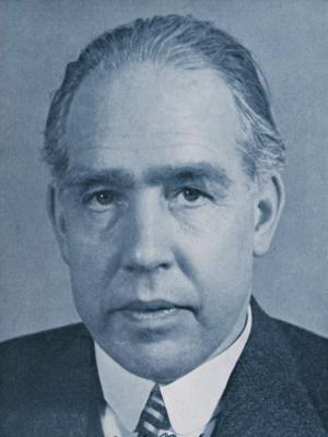 Frases, Imágenes y Biografía de Niels Bohr