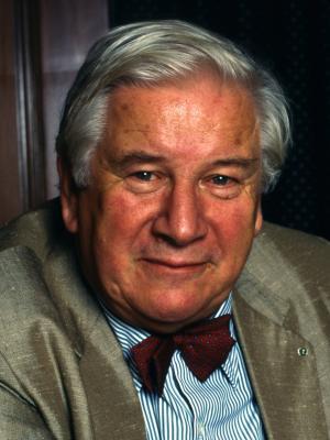 Frases, Imágenes y Biografía de Peter Ustinov