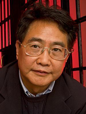 Frases, Imágenes y Biografía de Qiu Xiaolong