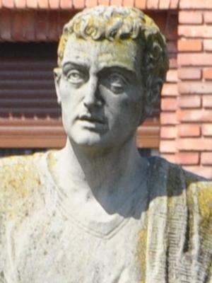 Frases, Imágenes y Biografía de Quintiliano