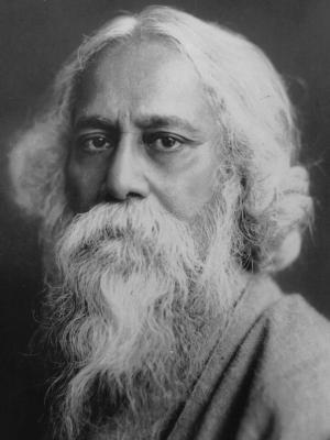 Frases, Imágenes y Biografía de Rabindranath Tagore