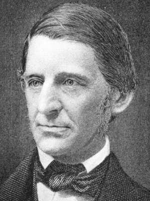 Frases, Imágenes y Biografía de Ralph Waldo Emerson