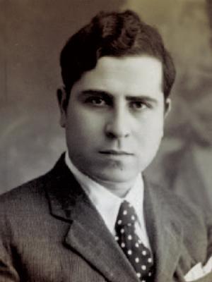 Frases, Imágenes y Biografía de Ramón Gómez de la Serna