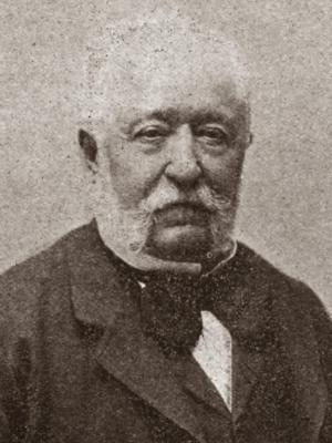 Frases, Imágenes y Biografía de Ramón de Campoamor
