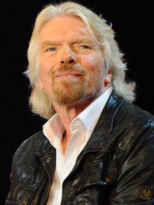 Frases, Imágenes y Biografía de Richard Branson