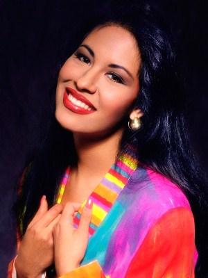 Frases, Imágenes y Biografía de Selena