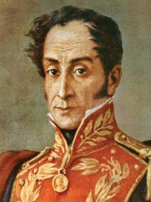 Frases, Imágenes y Biografía de Simón Bolívar