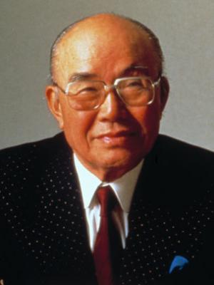 Frases, Imágenes y Biografía de Soichiro Honda