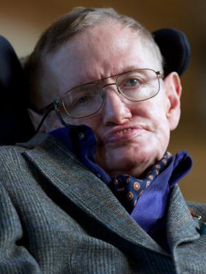 Frases, Imágenes y Biografía de Stephen Hawking