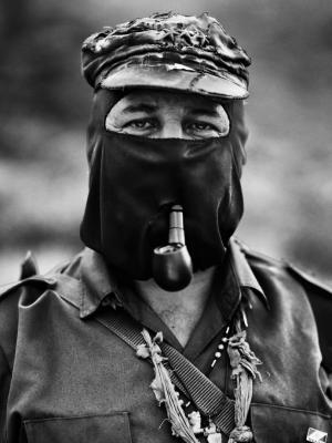 Frases, Imágenes y Biografía de Subcomandante Marcos