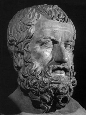 Frases, Imágenes y Biografía de Tales de Mileto