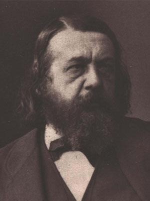 Frases, Imágenes y Biografía de Théophile Gautier
