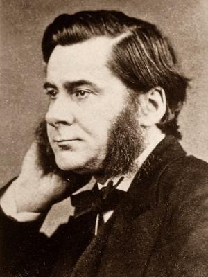 Frases, Imágenes y Biografía de Thomas Henry Huxley