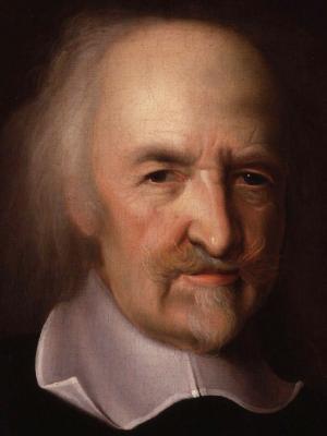 Frases, Imágenes y Biografía de Thomas Hobbes