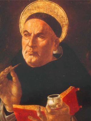 Frases, Imágenes y Biografía de Tomás de Aquino