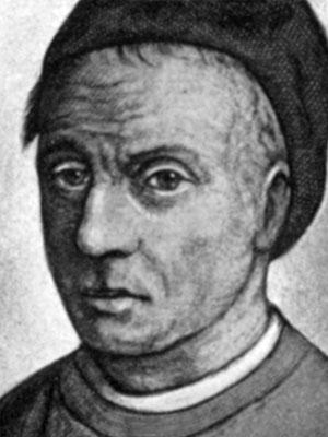Frases, Imágenes y Biografía de Tomás de Kempis
